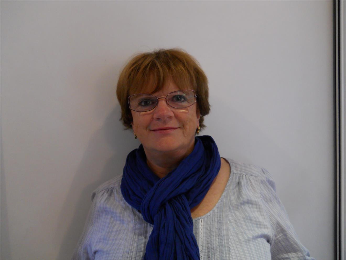 Arlette LIENHART
