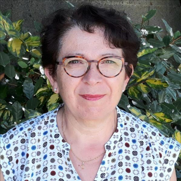 Marie-Thérèse ARNAUD