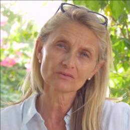 Sandra ROUSSEAU